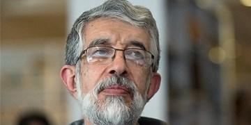 حداد عادل: شهید فخریزاده را دشمن، بهتر از ما میشناخت