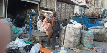 اجرای طرح ضربتی برای پاکسازی املاک متروکه در جنوب تهران کلید خورد