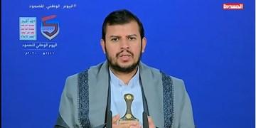 رهبر انصارالله:ائتلاف شکست خورده آماده تبادل اسیر در مقابل فلسطینیهای بازداشتی در ریاض هستیم