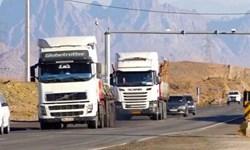 جابجایی ۴ میلیون تن کالا در استان اردبیل طی سال ۹۹