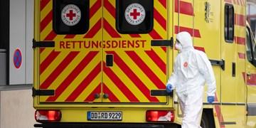 مبتلایان به کرونا در آلمان از 166 هزار نفر عبور کرد