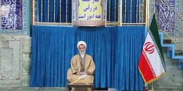 گذر از بحران امروز مجاهد فی سبیل الله میطلبد