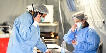 مرگ ۸۳۷ بیمار کرونا در ایتالیا طی ۲۴ ساعت گذشته