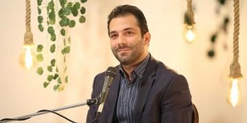 تلاوت جعفر فردی در محفل مجازی نفحات / آیاتی از سورههای قمر و رحمن+صوت