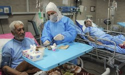 درخواست پرستاران ایران از سازمان بهداشت جهانی ؛ تحریم ایران در بحران کرونا  لغو شود
