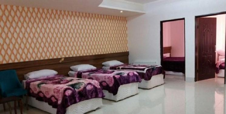 آغاز میزبانی هتل ها از بیماران کرونایی/ استقبال هتلداران از طرح «شهید قاسم سلیمانی»