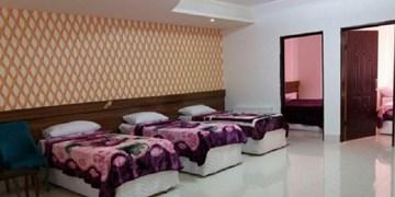 آمادگی 700 تخت هتل و هتلآپارتمان در تبریز برای طی دوره نقاهت بیماران کرونا