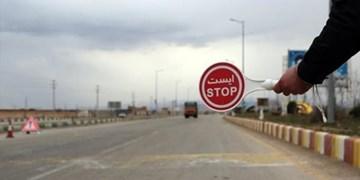 اعلام محدودیتهای تردد در روز طبیعت در شرق تهران