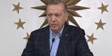 کرونا| وضع مقررات سختگیرانه در ترکیه؛ اردوغان تمام پروازهای خارجی را لغو کرد