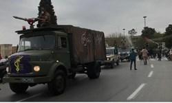 فیلم| یگانهای جنگ نوین اصفهان برای دفاع بیولوژیک به خط شدند