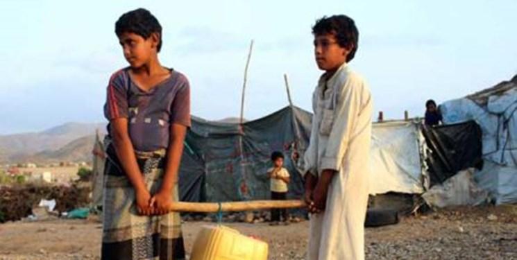 گزارش سازمان ملل| گرسنگی جان 20 میلیون یمنی را تهدید میکند