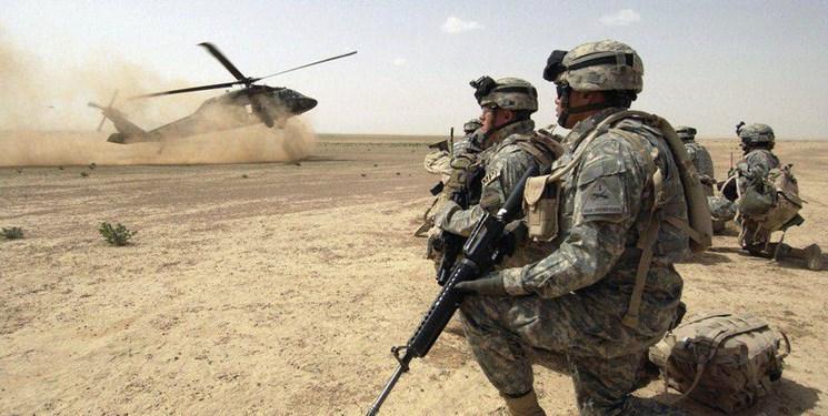 سوءاستفاده آمریکا از شیوع کرونا برای تجهیز شبهنظامیان سوریه