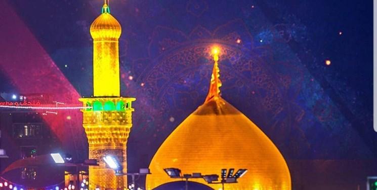 فرهنگ امام حسین (ع) شکستناپذیر است/حضور کادر درمانی نمونه بارز فرهنگ حسینی