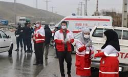 غربالگری ۲۱۰ هزار نفر در ورودیهای خراسانجنوبی/ ۶۸ بیمار مشکوک به کرونا شناسایی شد