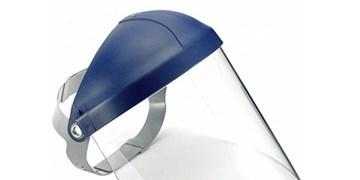 تولید شیلدهای محافظ صورت برای مدافعان سلامت با حمایت صندوق نوآوری و شکوفایی