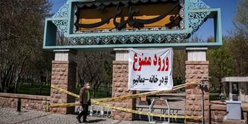 مختاری: از هرگونه تجمع شهروندان در بوستانهای تهران ممانعت می شود
