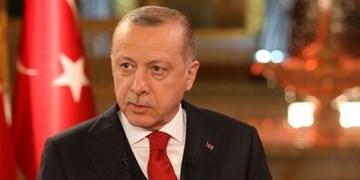 افزایش مقررات منع آمدوشد در ترکیه| اردوغان: همه باید ماسک بزنند