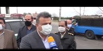کرونا هنوز در مازندران تمام نشد/فرمانداریهای گردشگر پذیر حساسیتهای لازم را جدی بگیرند