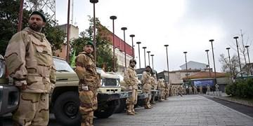 نقش «سپاه» در مدیریت بحرانها ستودنی است