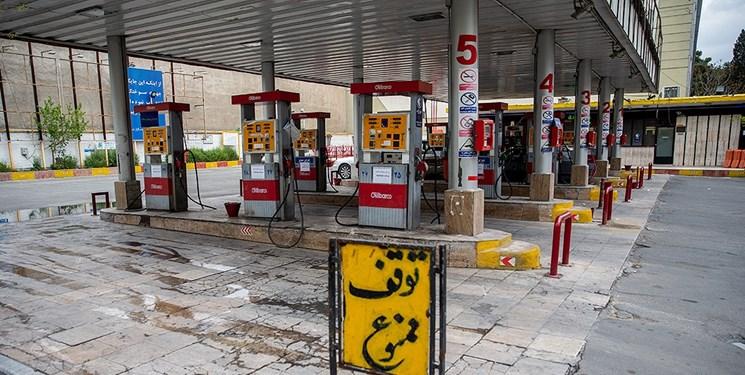 صرفهجویی ۸ میلیون لیتری مصرف بنزین در خراسان شمالی