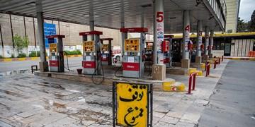 صرفهجویی ۲۲ میلیون لیتری مصرف بنزین در خراسان شمالی