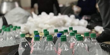 تولید روزانه ۱۰۰۰ لیتر «الکل» در یک واحد در هرمزگان