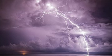 کاهش موقت ابرناکی آسمان در اردبیل/ تداوم جو ناپایدار تا پایان هفته