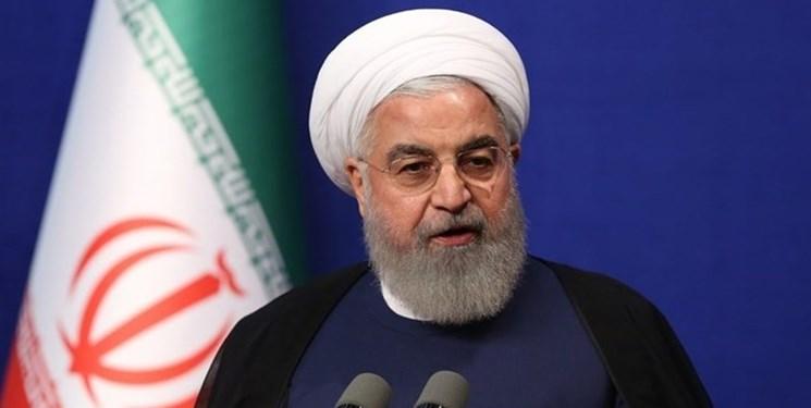 روحانی: سلامت مردم اولویت نخست است، امّا چرخ اقتصاد نیز باید حرکت کند