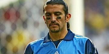 گلر سابق تیم ملی ترکیه و بارسلونا کرونایی شد