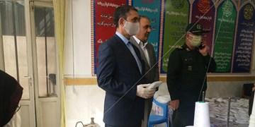 ساماندهی 9 هزار نفر از نیروهای جهادی استان مرکزی در امر مقابله با بیماری کرونا