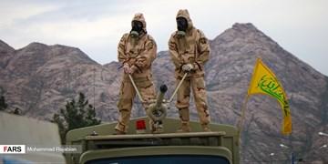 عملیات پدافند زیستی سپاه در خراسان شمالی اجرا میشود