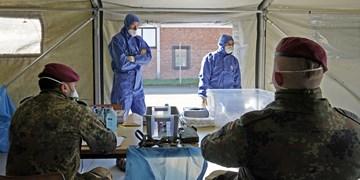 افزایش تلفات کرونا در آلمان به بیش از 2000 نفر