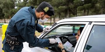 خودروهای متخلف توسط دوربینها رصد میشوند/مشاغل غیرضروری نباید فعالیت داشته باشند