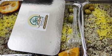 فیلم|طبخ و توزیع غذای متبرک حرم رضوی در بیمارستانهای قم