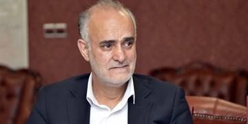 نبی: جدول زمانبندی مراحل انجام اصلاح و تصویب اساسنامه فدراسیون به فیفا ارسال شد