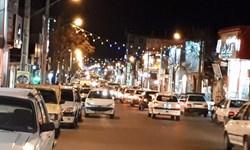 تایم لپس| سایه مرگ در خیابانهای این شهر پرسه میزند!