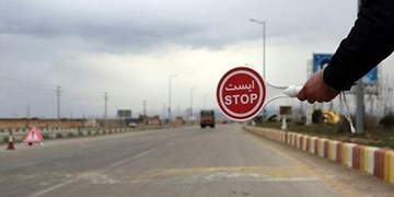 مسیرهای منتهی به مناطق گردشگری گچساران مسدود شد