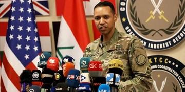 ائتلاف آمریکا: قصد نداریم از شمال شرق سوریه خارج شویم