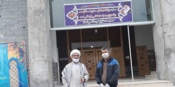 فیلم| کرونا و داستان یک مسجد