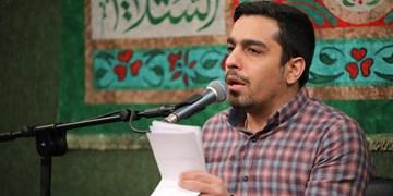 حنیف طاهری با توصیه پزشکان ۲ ماه از مداحی منع شد