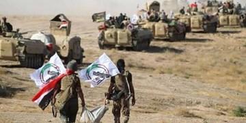 سازمان بدر: موجودیت الحشد الشعبی مسئلهای نظامی و نه سیاسی است