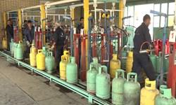 اجرای طرح توزیع الکترونیکی گاز مایع در البرز/تعداد خودرو های مجهز به کپسول غیرمجاز گاز مایع بالاست