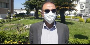 فیلم| تجربه درمانی رئیس دانشگاه علوم پزشکی مازندران، پس از ابتلا به کرونا