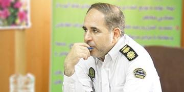 ۹۰ درصد خودروهای همدان روز گذشته در خانه ماندند/ اجرای طرح پلیس راهور تا ۲۵ فروردین