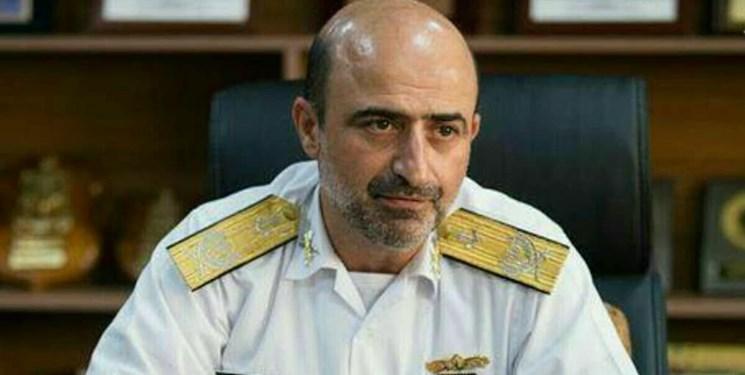 ارشد نظامی ارتش در هرمزگان روز پاسدار را به سپاهیان تبریک گفت