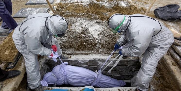 تطهیر و تدفین اموات کرونایی در شهر قدس داوطلب جهادی ندارد
