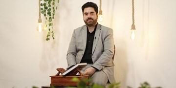 تلاوت حمیدرضا احمدیوفا در محفل مجازی نفحات/ آیاتی از سوره مبارکه ابراهیم+صوت