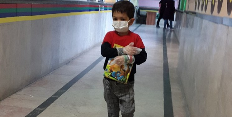 روایت پسر شجاع در کلبه/ از مسؤولیت اجتماعی پدر تا مادری که بیوقفه پرستار است