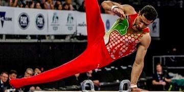 تصمیم فدراسیون جهانی ژیمناستیک درباره مسابقات باکو/ حق ایران تضییع می شود؟