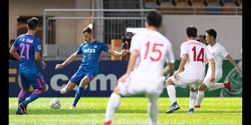 مربی یک  تیم فوتبال هنگ کنگ به کرونا مبتلا شد
